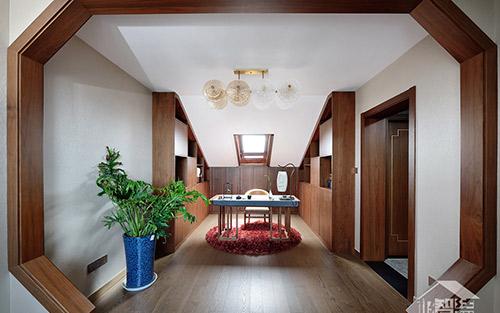 上海室内设计师,极智装设计师