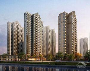 上海装修设计案例