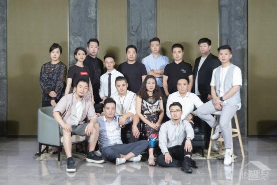 上海家装设计,极智装设计工作室